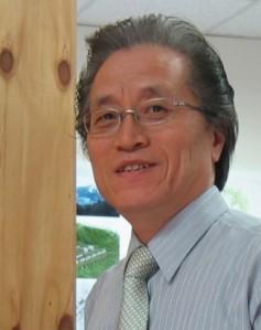 Prof. Kim Jin Hee