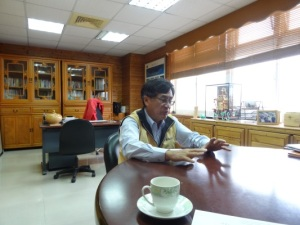 Phillip Hsaio
