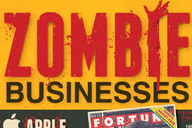 zombie businesses