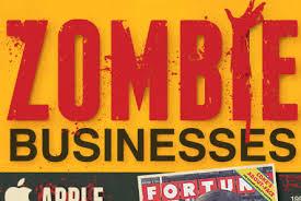 zombie businesses