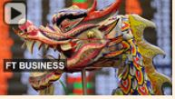 5 elements of business in china