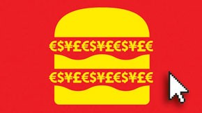 Big mac index
