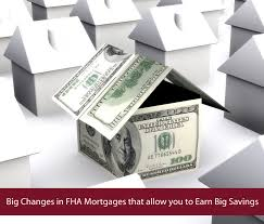 big mortgages