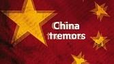 china tremors