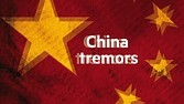 china tremors