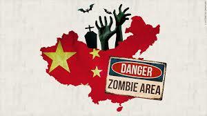 china zombies