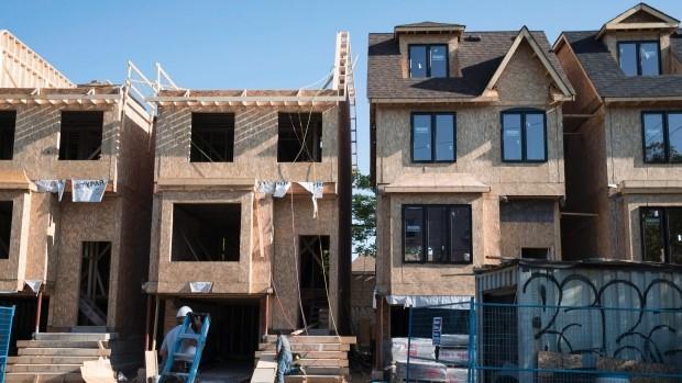 housing starts