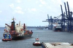 indonesia ports