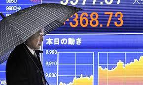 japan stock market