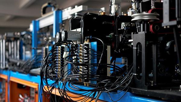 robot circuitry