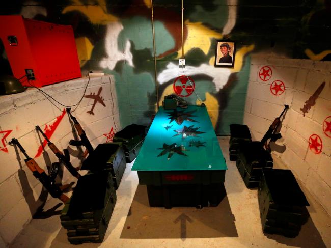 china-bunker