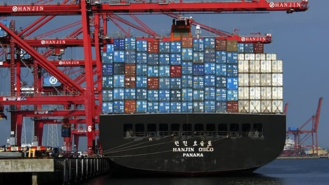 hanjin-ship