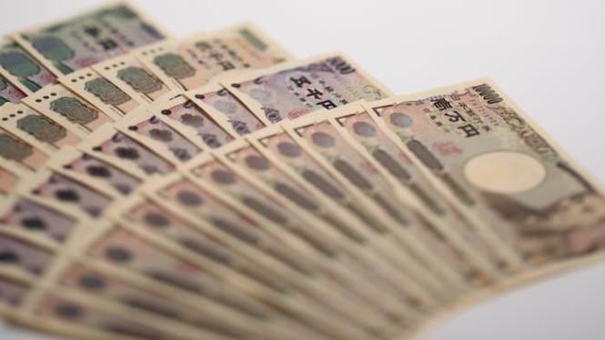 strong-yen