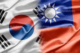 korea-taiwan