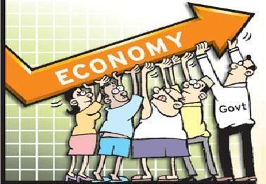 economic doldrums