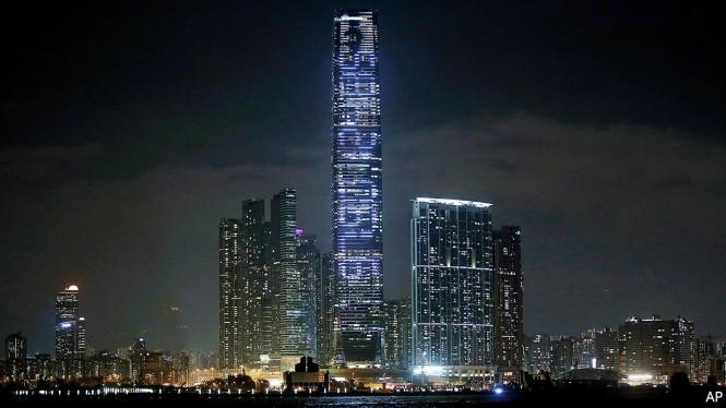 HK business