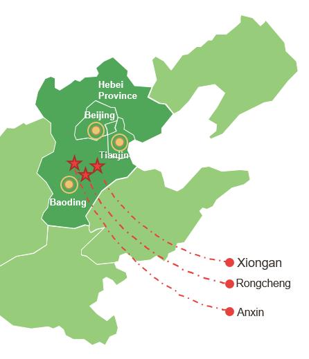 Xiongan