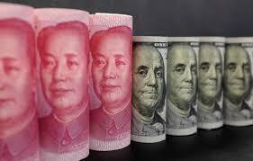 surging yuan