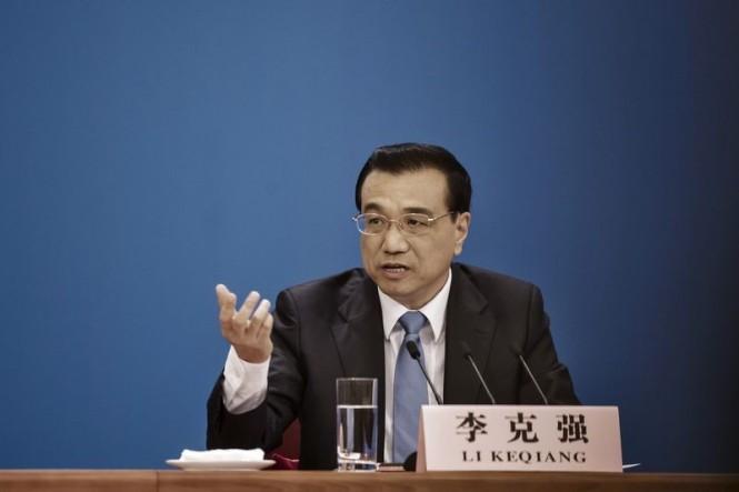 Li Keiqaing