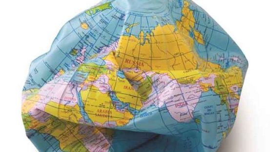 globedeflatingglobalrecession
