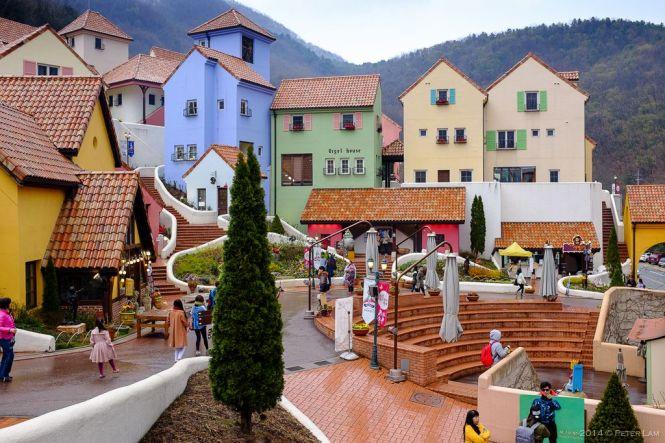 Gapyeong Canada Village Project