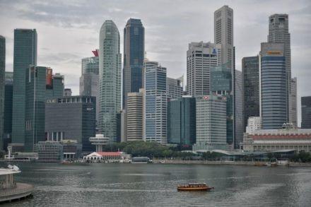 singapore growth