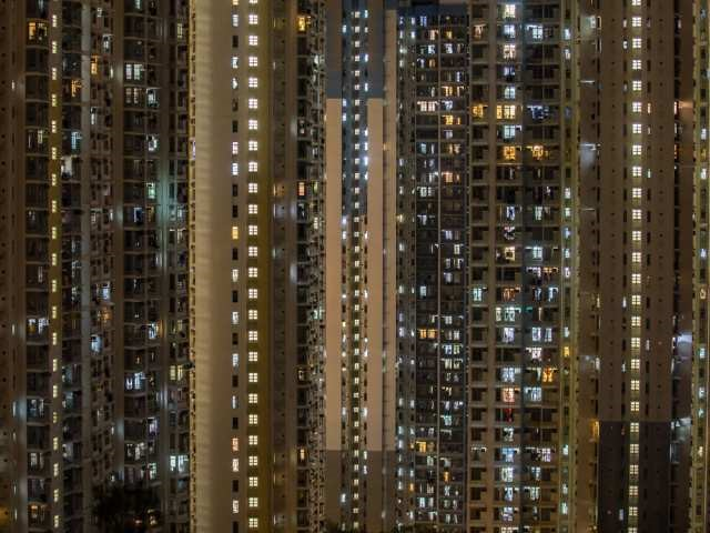 hong kong residences