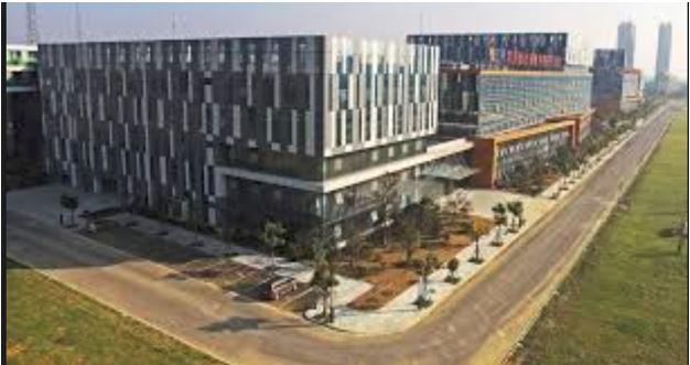 naxun industry park