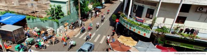 vietnam investors